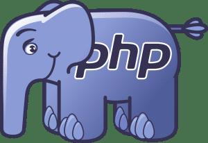 ElePHPant, maskoten til PHP