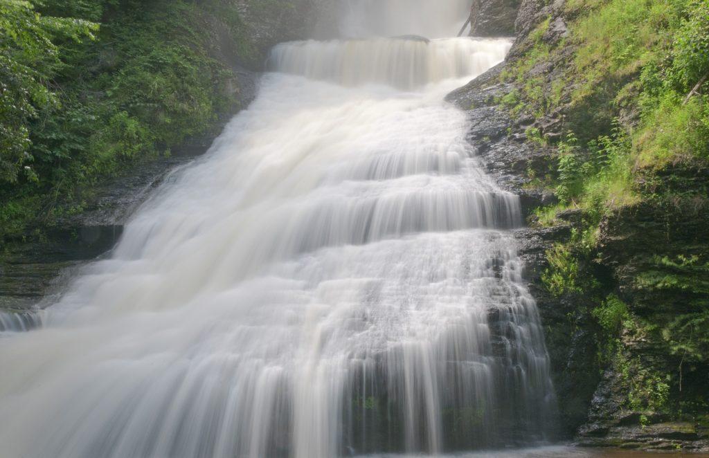 Bilde av elv